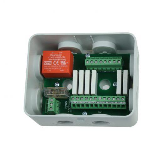 omvormer 230v naar 12/24 volt