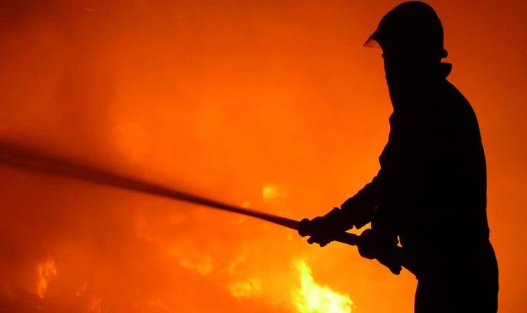 afstandsbediening brandweer