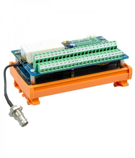 Aquila bidirectionele duplex ontvanger tyro remotes - Ontvanger x ...