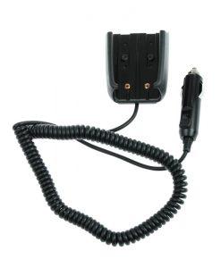 Carkit oplader afstandsbediening