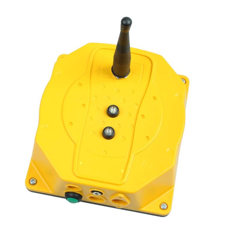 Repeater signaalvesterker afstandsbedieningen